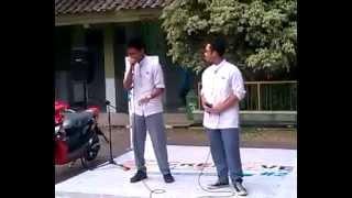 100 SECOND CHALLENGE Y2C - Genta - SMAN 53 Jakarta