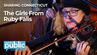 AMPLIFY: The Girls From Ruby Falls @ The Thomaston Opera House