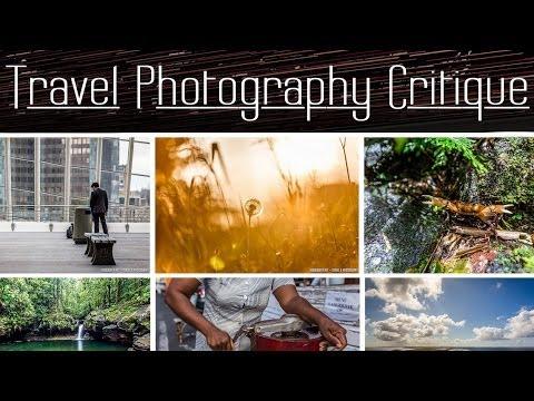 Travel Photography Critique: Karl Delandsheere