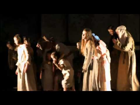 Tsippi Fleischer: Oasis -- the complete opera (WP of the English version, Bratislava, May 2013)