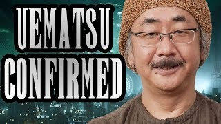 Uematsu CONFIRMED for Final Fantasy VII Remake: The Musical Genius Returns