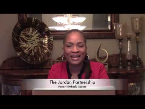The Jordan Partnership ~ What Is Jordan?