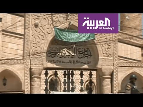 وأن المساجد لله  جامع النوري