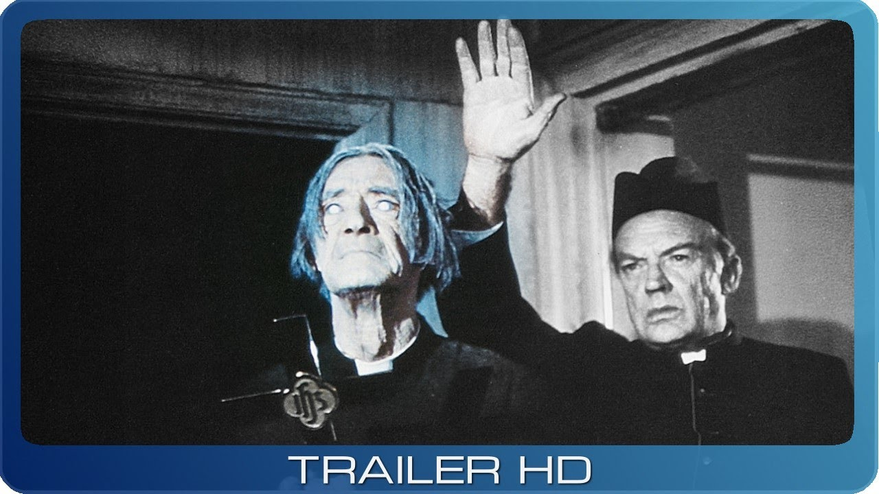 The Sentinel ≣ 1977 ≣ Trailer