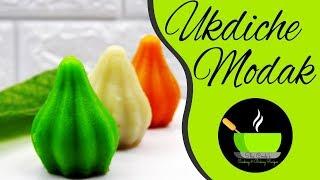 #independenceday  Recipe | Tri Color Ukadiche Modak |Tiranga Special Recipe | Tri Color Recipe