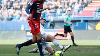 Video Gol Pertandingan Caen vs Strasbourg