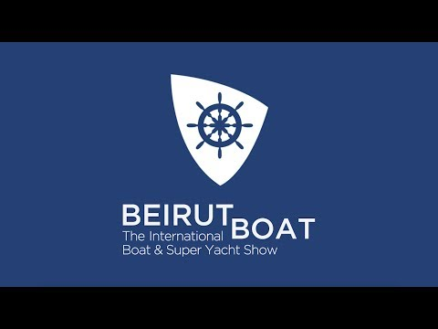 Beirut Boat 2017 Post Show Video