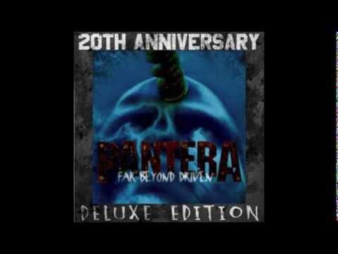 Pantera - Planet Caravan (Black Sabbath Cover) (Remastered) mp3