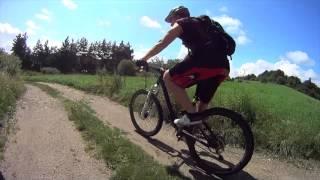 Bike MTB Jesenické balvany
