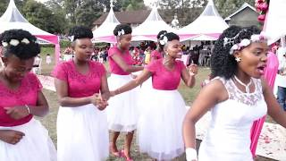 BEST WEDDING DANCE EVER (OFICIAL BRIDE & MAIDS DANCE)