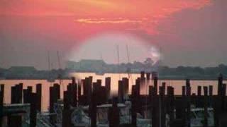 Sunrise Cape May Nj Harbor
