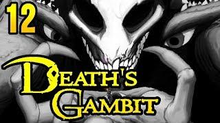 Zagrajmy w Death's Gambit - NAJCIEKAWSZY BOSS :O [#12]