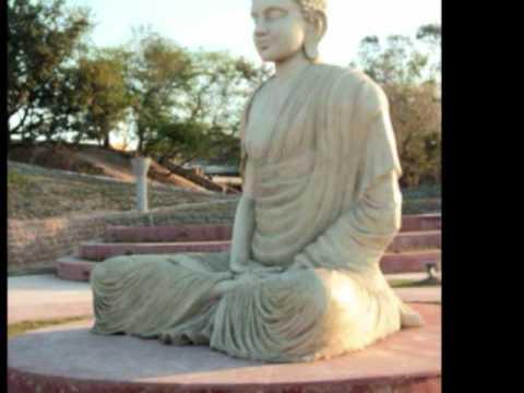 BUDDHA STATUE SYMBOL OF MEDITATION AND SEX TRANSFORMATION.wmv