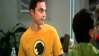Big Bang Theory 4x06 Sheldon&Raj Indovinello.wmv