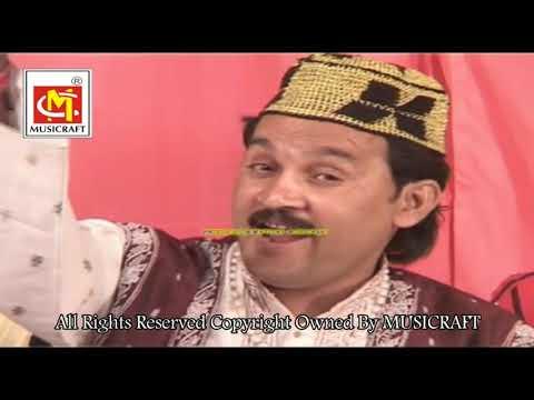 Huzur Ki Kamli  ||  Ashok Zakhmi  ||  Video Qawwali  ||  Musicraft
