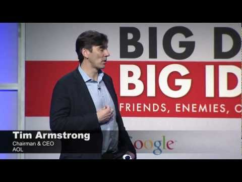AOL's Tim Armstrong - IAB Annual Leadership Meeting 2013 ...