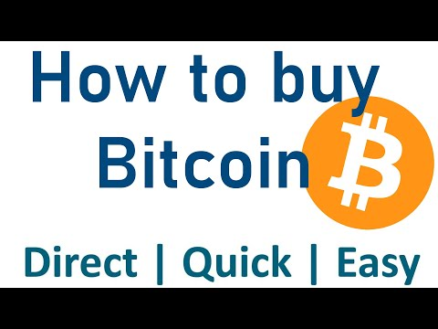 How To Buy Bitcoin In Canada And Worldwide