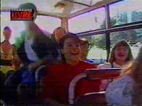 Trem da Alegria - Xa xe xi xo Xuxa