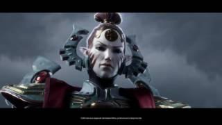Все Ролики Кампании Warhammer 40000: Dawn of war 3 - 2017