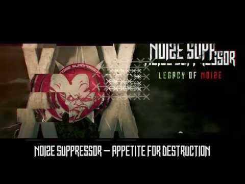 Noize Suppressor – Appetite For Destruction