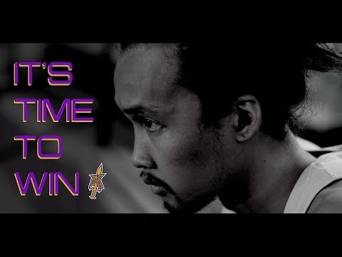 IT'S TIME TO WIN! - CLS KNIGHTS