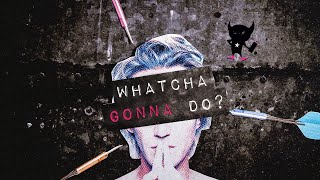 THE FAIRCHILDS - WHATCHA GONNA DO? (LYRIC VIDEO)