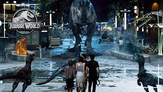 Download Final Battle Scene | Jurassic World Mp3 and Videos