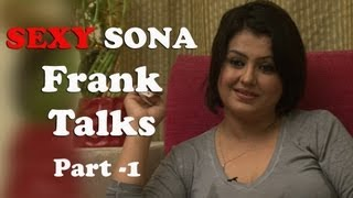 Sona Heiden expresses her sadness behind her glamorous screen look PART 1 of 2  [RED PIX]
