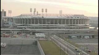 Cinergy Field Implosion