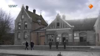 Station Woudenberg-Scherpenzeel (Onzichtbaar Nederland, VPRO)