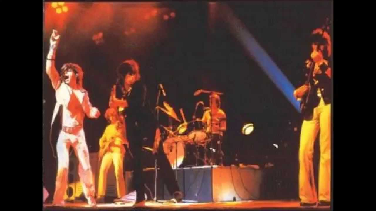 The Rolling Stones Two Days In London 1973 Sept 8 And 9