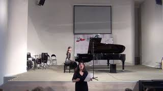 pIANO fest VOICES