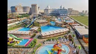 Adalya Elite Resort 5* ab CHF 352.- / Türkei - Antalya von Easy-Reisen.ch