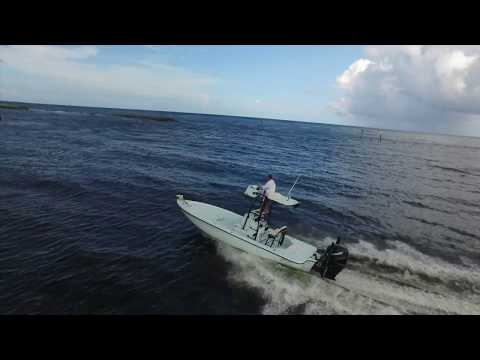 2016 Yellowfin Bay Boat 300 Mercury Verado MINT LIKE NEW (FLORIDA)