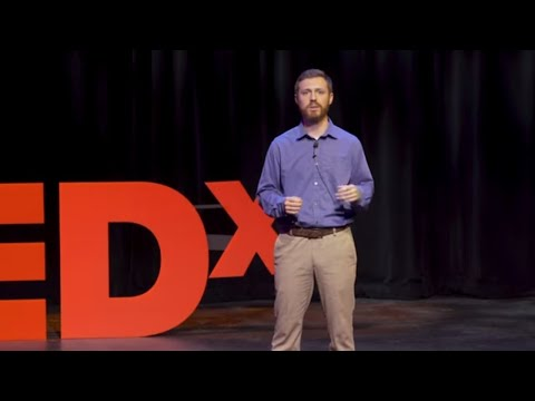 Veganism as a Strategy for Sustainability | Evan Parker | TEDxAsheville