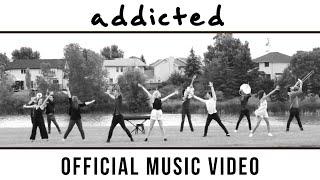 Addicted - Dane Bjornson (Official Music Video)