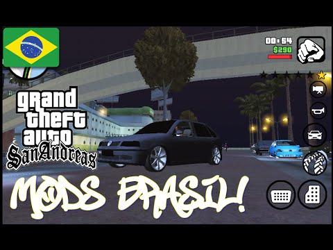 patch de carros brasileiros para gta san andreas
