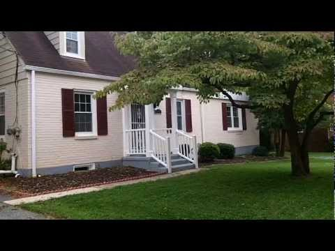 For Rent: 2116 Linden Ln, Silver Spring, Maryland