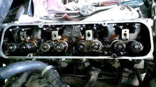 Range Rover Р38 RR2 Демонтаж двигателя  1(, 2014-07-29T08:44:57.000Z)