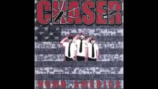 Watch Chaser Numb America video
