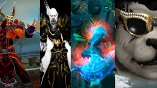 Jugadores de World of Warcraft que lograron Hazañas Legendarias (Segunda parte)