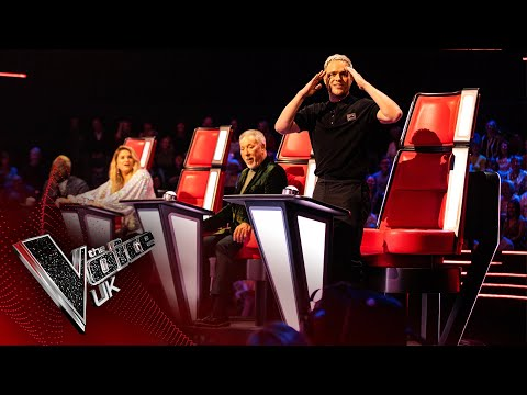 All the Highlights From Week 1!   Blind Auditions   The Voice UK 2020