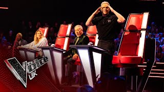 All the Highlights From Week 1! | Blind Auditions | The Voice UK 2020