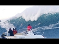 [ Mr One ] Caught Inside Monster Waves! A Surfers Worst Nightmare