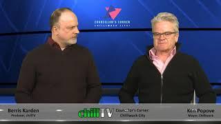 Councillor's Corner, Chilliwack City!  Episode 2 - Mayor Ken Popove