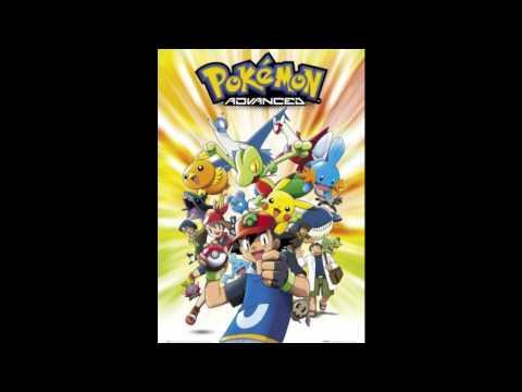Pokémon Anime Music - Hoenn Wild Pokémon Battle EXTENDED