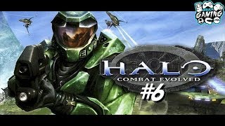 Halo: Combat Evolved | #6 - The Flood
