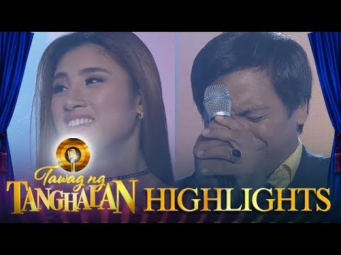 Tawag ng Tanghalan: Ato and Arabelle complete the TNT Season 2 Grand Finalists!