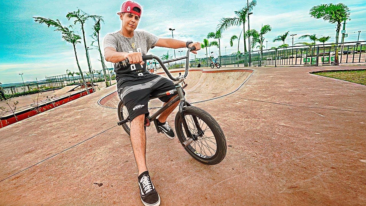 VIDEOS MANOBRAS BMX BAIXAR DE