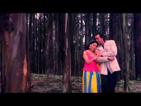 Mera Dil Bhi Kitna Pagal Hai   Saajan 1991  HD  1080p  BluRay  Music Videos   YouTube